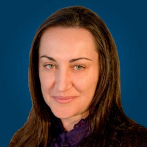 Francesca Gobbert