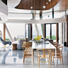dining-room-open-plan-sustainable-coastal-home
