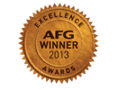 Excellence-Award-AFG-Winner-2013
