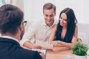 first home buyers mortgage brokers