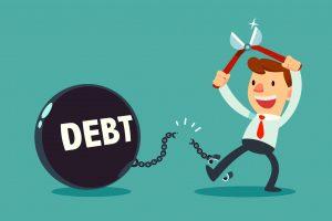 debt freedom